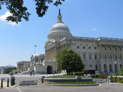 Hotels near Capital Hill in Washington DC