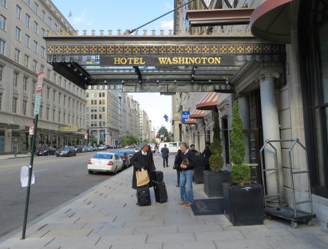 Washington Hotel